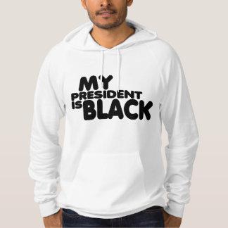 My President Is Black Hoodie