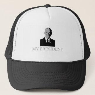 MY-PRESIDENT TRUCKER HAT
