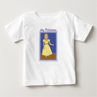 My Princess Baby T-Shirt