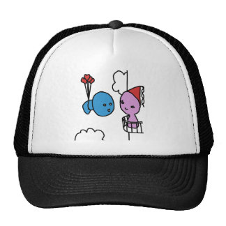 My Princess, I Missed You Mug Trucker Hats