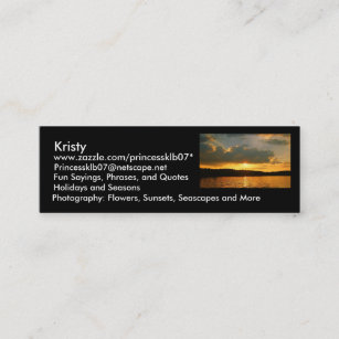 quotes on photography business cards zazzle