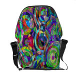 My Psychedelic All Purpose Bag Commuter Bag