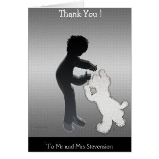 My Puppy Card