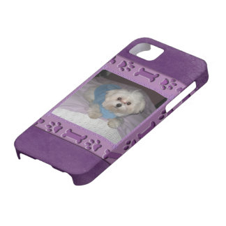 My Puppy iPhone 5 Case Mate Case iPhone 5 Cover