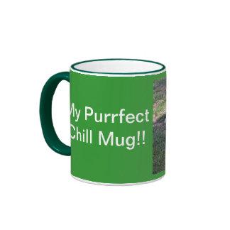 My Purrfect Chill Mug