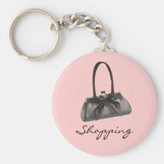 My Purse ~ Keychain