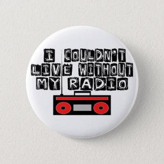 My Radio Button