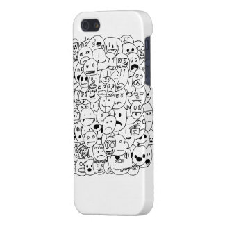 My Rage Faces iPhone 5 Cover