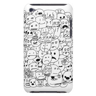 My Rage Faces iPod Case