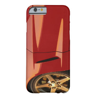 My Red Corvette Barely There iPhone 6 Case