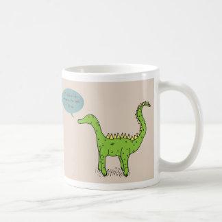 My ribonucleic acid made me look like this coffee mug