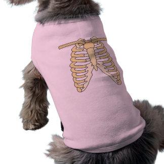 My Ribs Dog T-shirt