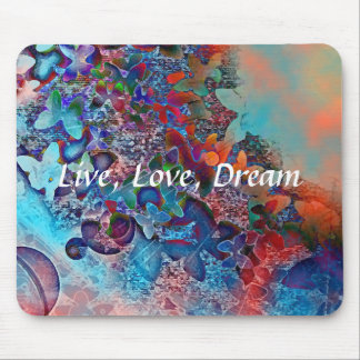 My River of Dreams Mouse Pad