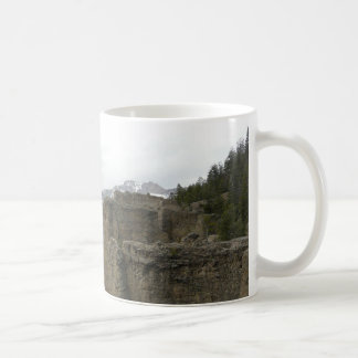 My Rock and Salvation Coffee Mugs