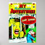 My Romantic Adventures Poster