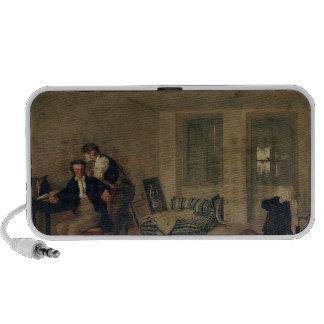 My Room in 1825 iPhone Speaker