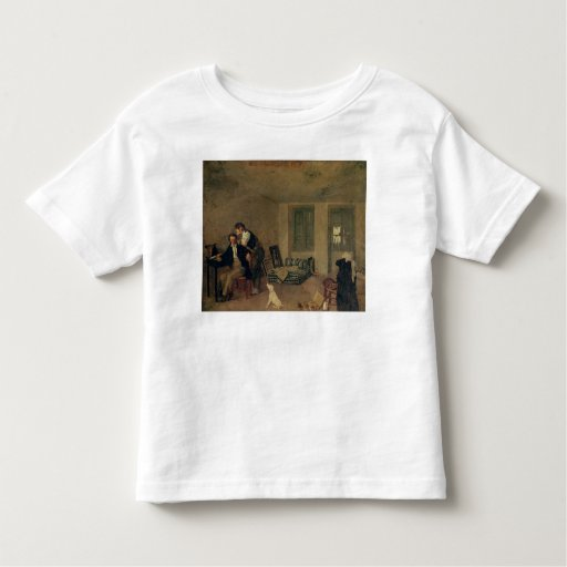 My Room in 1825 Tee Shirts