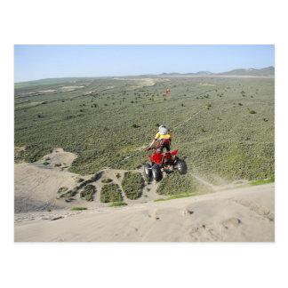 My Sandbox... Postcard