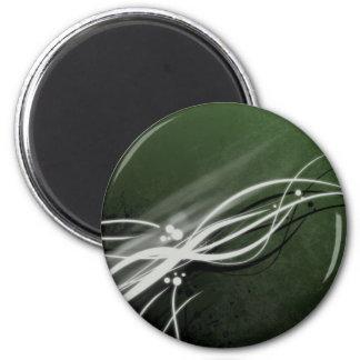 My Sanity 2 Inch Round Magnet