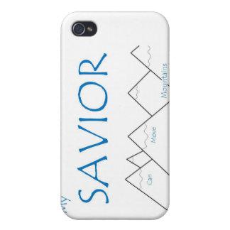 My Savior iPhone 4 Case
