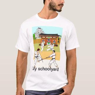 My schoolyard T-Shirt