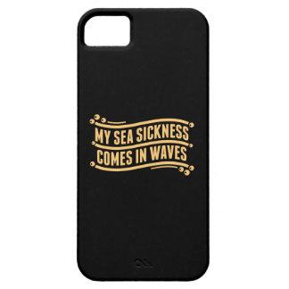 My Sea Sickness iPhone SE/5/5s Case