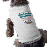 My Seal Point Siamese is All That! Funny Kitty Dog Clothing