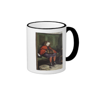 My Second Sermon Coffee Mug