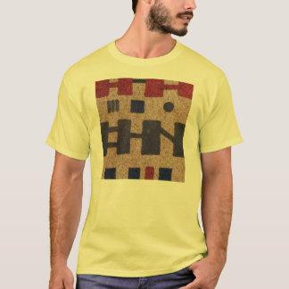 My Secret Alphabets T-Shirt