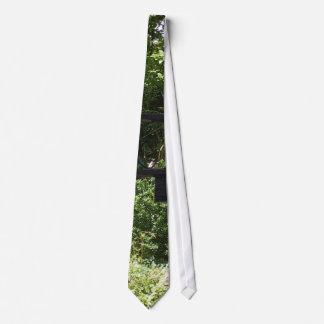 My Secret Garden Tie