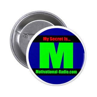 My Secret Is... Button