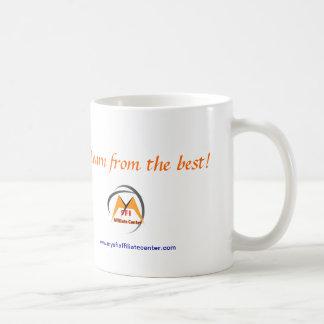 My SFI Affiliate Center Mug
