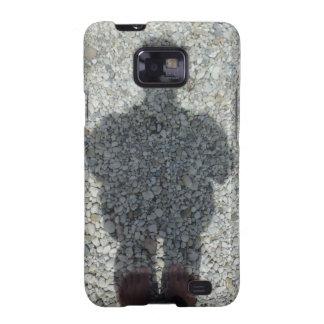 My Shadow Samsung Galaxy S2 Cover