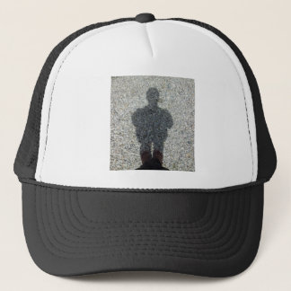 My Shadow Trucker Hat