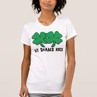 My Shams Rock Women's T-Shirt
