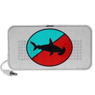 My Shark Ate My Homework Mini Speaker