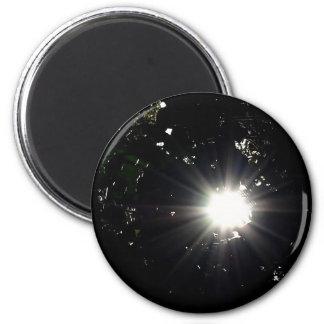 My Shine 2 Inch Round Magnet