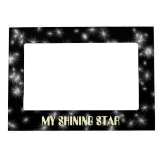 My Shining Star Magnetic Photograph Frame
