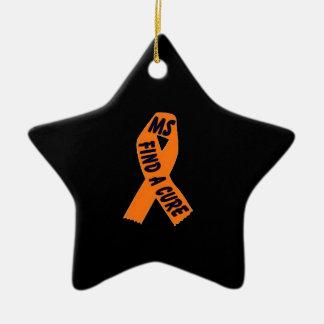 My Shining Star Ornament