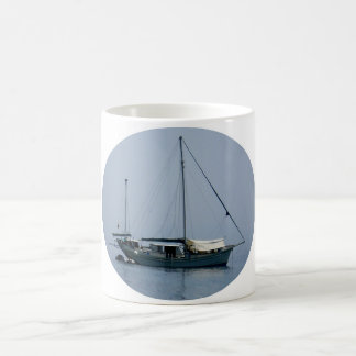 my ship coffee mug