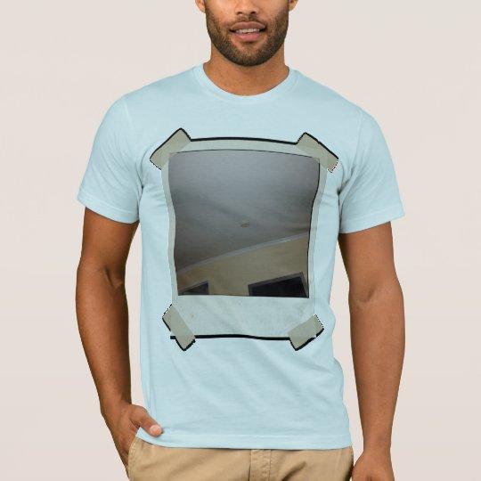My short T-Shirt