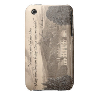 My shrubberies being always approachable Case-Mate iPhone 3 case