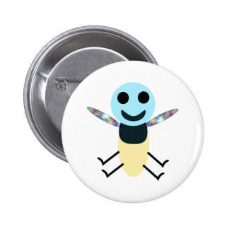 My Silly Firefly Button