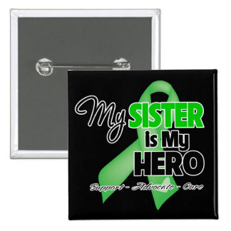 My Sister is My Hero - SCT BMT Pins