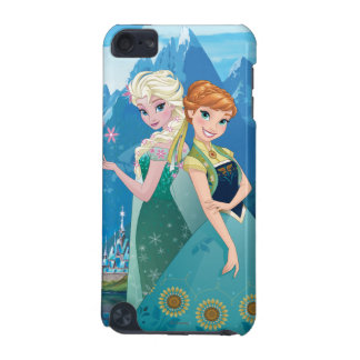 My Sister Loves Me iPod Touch (5th Generation) Covers