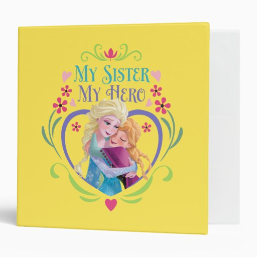 my hero is my sister My sister is a true role model for me and she is someone that i can always look up  i hope to grow up and very similar to her one day introduction my hero-my sister.