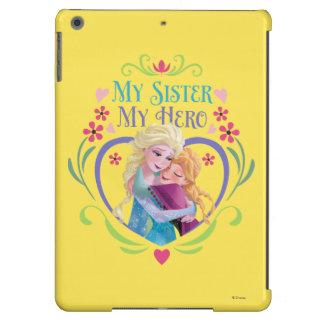 My Sister My Hero iPad Air Cases