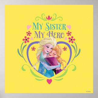 My Sister My Hero Posters
