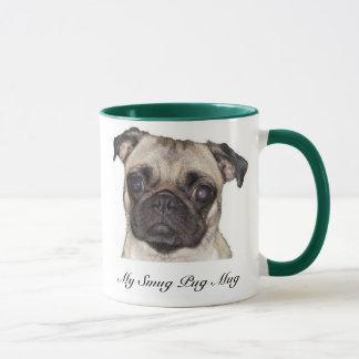My Smug Pug Mug