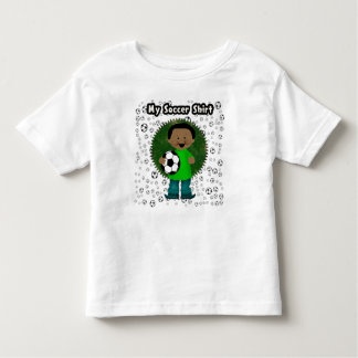 My Soccer Shirt